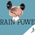 Get Up for Brain Power