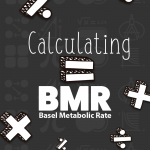 Harris-Benedict Formula Calculating BMR