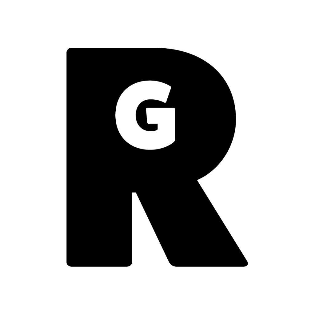 Richard Glover's business logo