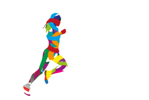 jennie-marie logo with white text
