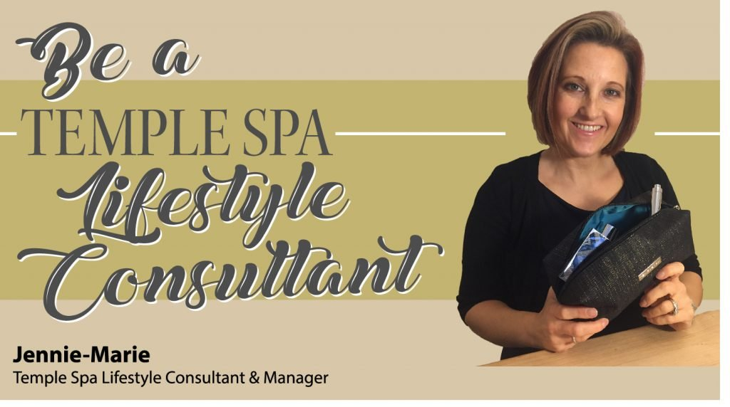Temple Spa Jobs – Lifestyle Consultant – UK