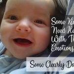 Kids Need Help With Their Emotions