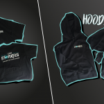 Fitness T-Shirts and Hoodies Printing Scarborough