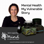 Mental Health – My Vulnerable Story