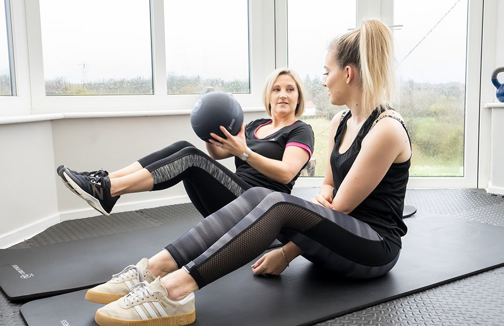 Personal training-tools-to succeed