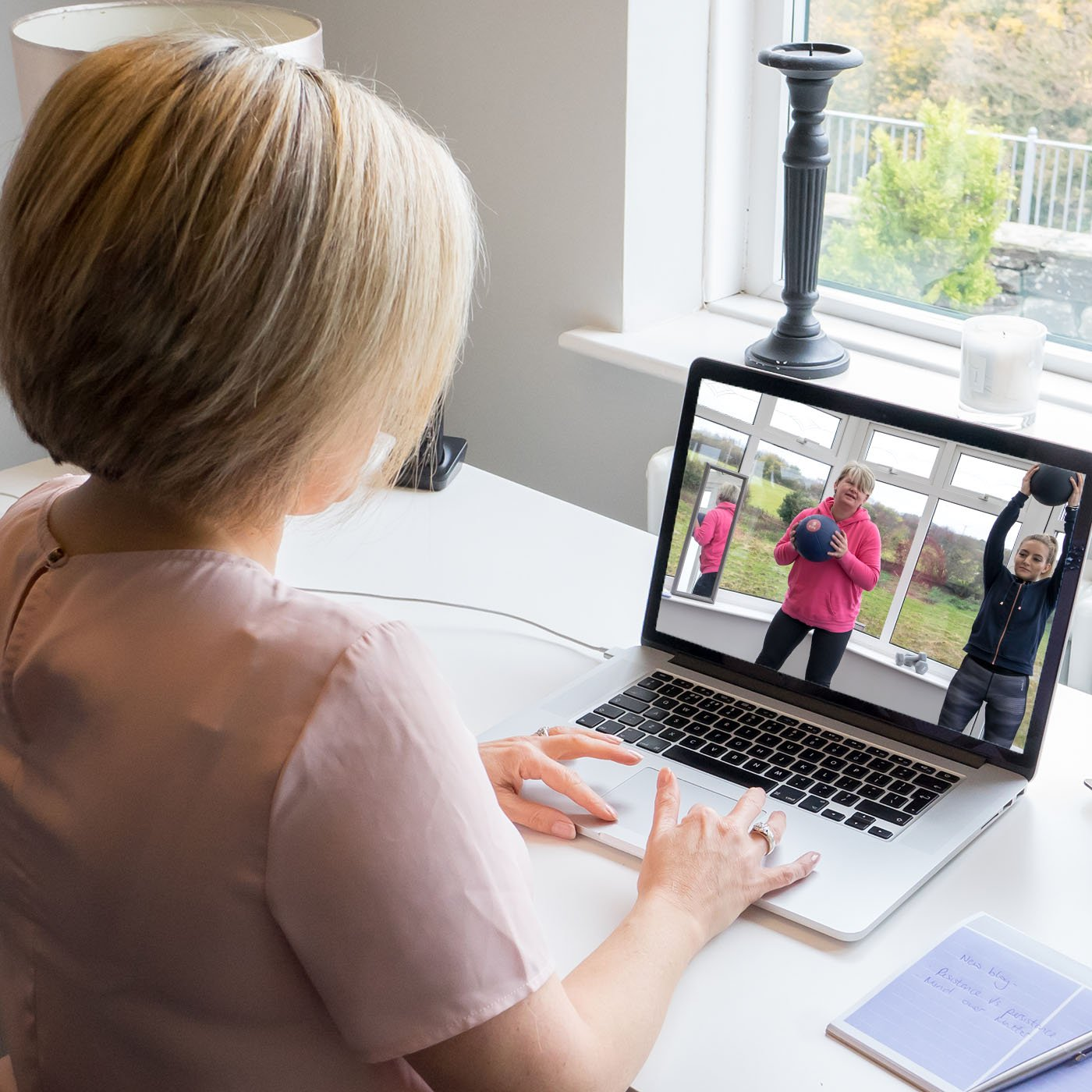 online-facetime-personal-training